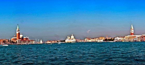 alberghi e hotel a venezia